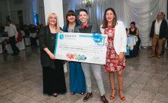 Premios de la Cena de SADOP