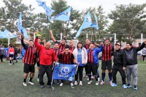 Lee más sobre el artículo Fútbol: hay equipo!