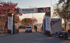 #DíaDeLasInfancias de SADOP en el Autocine