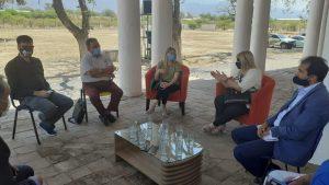 Lee más sobre el artículo Pedido de SADOP para la nueva Ministra de Educación, Andrea Centurión