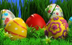 En este momento estás viendo Felices Pascuas de Resurrección