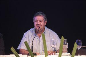"""Lee más sobre el artículo Almirón: """"Confrontar con el Gobierno de Macri es un acto legítimo y necesario"""""""